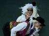 Główni bohaterowie Maruczella - Teatr Nikoli
