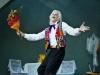 Główny bohater spektaklu Maruczella - Teatr Nikoli