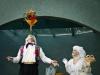 Nieoczekiwany pokaz umiejętności Maruczella - Teatr Nikoli