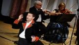 Strauss Gala w RCK przy niemal pełnej widowni