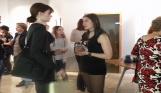 Karolina St w galerii OBOK