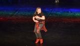 Skaza tańczy dla Oliwii