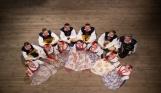 Folklorem malowane
