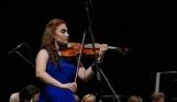 Agata Serafin - Koncert laureatów konkursów organowych Powiatu Raciborskiego