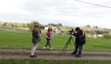 Z kamera po Brzeziu