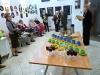 Powitanie gości Wystawa