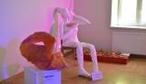 Wernisaż pracownia rzeźby