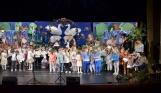 Gala Mini Festiwalu Przedszkolaków