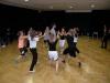 Warsztaty taneczne Warsztaty taneczne YCD - sierpień 2010