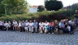 Saksoholicy w Parku