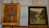 Z malarstwem na TY