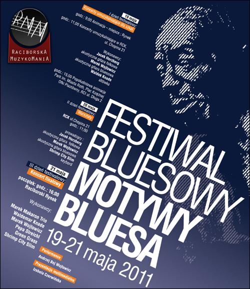 697da2e4f0 Festiwal Bluesowy