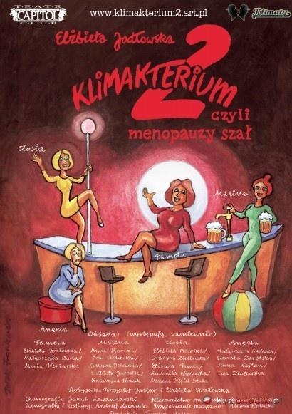 Klimakterium 2
