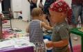 Sobota dla najmłodszych z Fiku – Miku połączona z bazarkiem dziecięcym