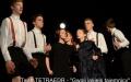 GWOLI JAKIEJŚ TAJEMNICY - spektakl w wykonaniu Teatru TETRAEDR