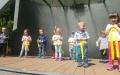 Występ na Dzień Mamy w Fiku-Miku