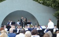 """Orkiestra Dęta """"Plania"""" i soliści operetkowi w Parku Roth"""