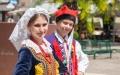 Strzecha reprezentowała Polskę w Zagrzebiu