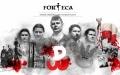 RoCK UP! Koncert FORTECA i THE MESSIS