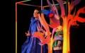 Uszyta opowieść - premiera spektaklu Teatru Miodzio