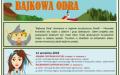 Bajkowa Odra - spotkanie promujące region turystyczny Dorzecza Odry