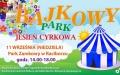 Bajkowy Park - Jesień Cyrkowa