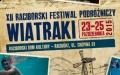 XII edycja Raciborskiego Festiwalu Podróżniczego WIATRAKI