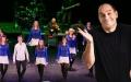 Dance Away - formacja taneczna SALAKE, IRENEUSZ KROSNY,  CARRANTUOHIL