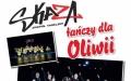 Gala charytatywna - SKAZA TAŃCZY DLA OLIWII