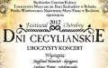 Festiwal Chóralny 2012 DNI CECYLIAŃSKIE  KONCERT FINAŁOWY