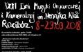 XXXI Dni Muzyki Organowej i Kameralnej - uczniowie klasy organów i Chór Dominanta