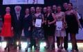 Medale w XX Turnieju Tańca Towarzyskiego w Bochni