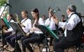 Młodzieżowa Orkiestra RCK koncert letni