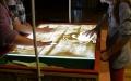 Pokaz i warsztaty malowane piaskiem