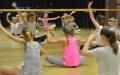 Warsztaty taneczne na początek wakacji!