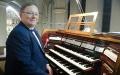 Recital organowy Arkadiusza Popławskiego zainaugurował XXXIIIDni Muzyki Organowej