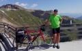 Europa na rowerze – wernisaż oraz spotkanie z Janem Surgą