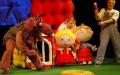Spektakl dla dzieci w wykonaniu Teatru Lalek BANIALUKA - JAŚ I MAŁGOSIA