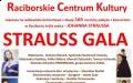 """Widowisko koncertowe - """"Strauss Gala"""""""
