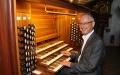 XXXI Dni Muzyki Organowej i Kameralnej - Hans Jurgen Kaiser