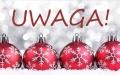UWAGA! zmiana godzin otwarcia kas RCK i RCI