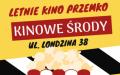 Wakacyjne poranki filmowe wracają do Kina Przemko!