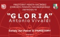 Koncert GLORIA Antonio Vivaldi