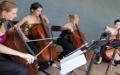 Koncerty Letnie - Damski kwartet wiolonczelowy