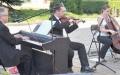 Koncerty Letnie - Kwartet Bramy Morawskiej
