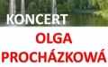 Koncerty letnie - Olga Prochazkowa