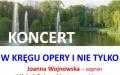 Koncerty letnie - W kręgu opery i nie tylko