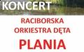 Koncerty Letnie - Raciborska Orkiestra Dęta - Plania
