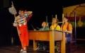 Koziołek Matołek- spektakl w wykonaniu Teatru Lalek BANIALUKA