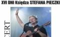 XVI Dni Księdza Stefana Pieczki